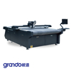 1.6m Industrial Intelligent Flatbed Digital Cutter