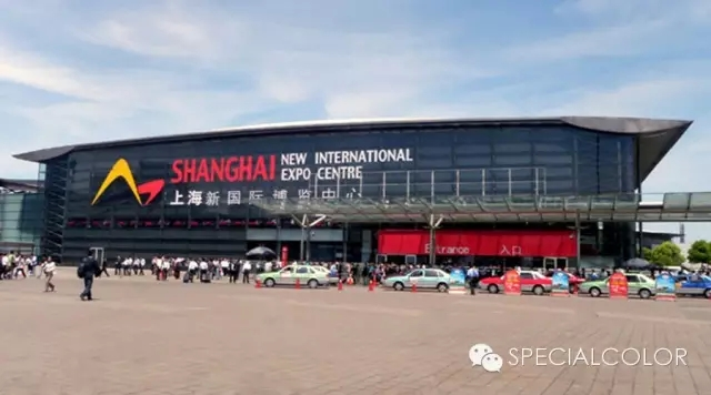 Welcome to the SIGN CHINA EXPO 2015 (W3-C21)