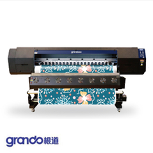 1.8m Sublimation Printer With Three DX5/i3200 Print Heads