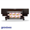 1.8m UV Roll To Roll Printer With 3/4/5 Ricoh Gen5 Print Heads